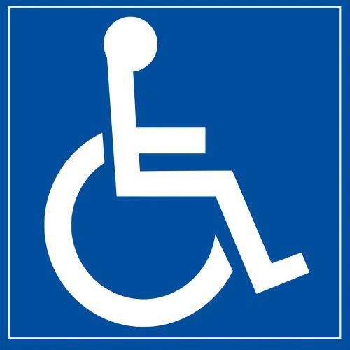 Personnes à mobilité réduite<span>Hôtel</span>Princess & Richmond à Menton